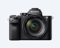 Sony α7S II E-mount Camera with Full-Frame Sensor