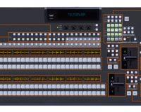 For.A HVS 390HS HD/SD 1M/E - 2M/E Video Switcher