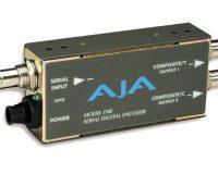 AJA-D4E (SDI TO COMPOSITE)