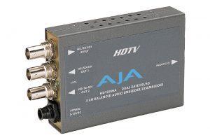 AJA-HD10AMA (AUDIO EMBEDDER)