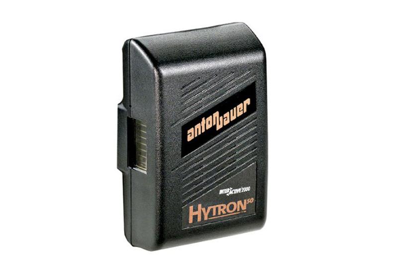 ANTON BAUER HYTRON 50