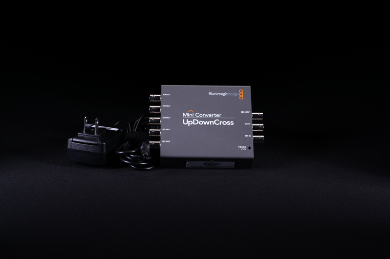 BLACKMAGIC UP DOWN CROSS CONVERTER