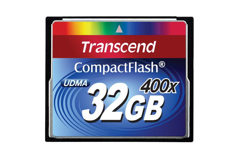 32 GB CF CARD