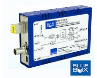 COBALT BLUE BOX -  BBG F TO H