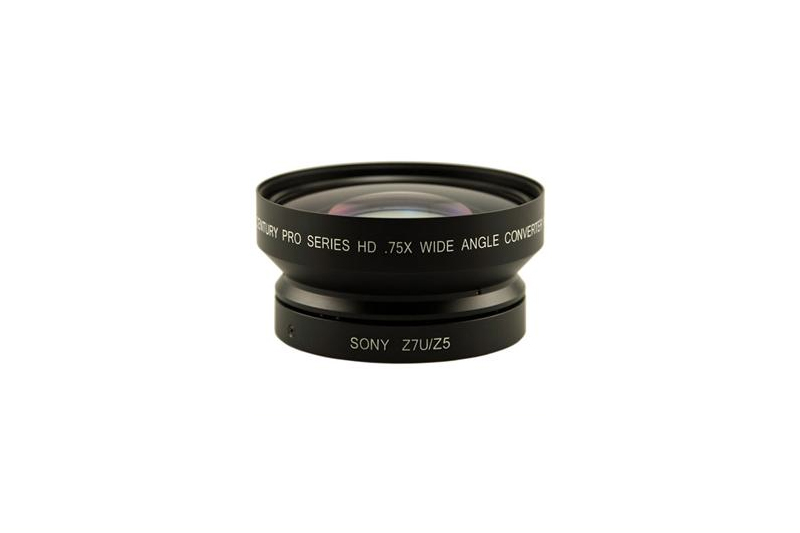 CENTURY OPTICS .75X WIDE ANGLE (Z5U)