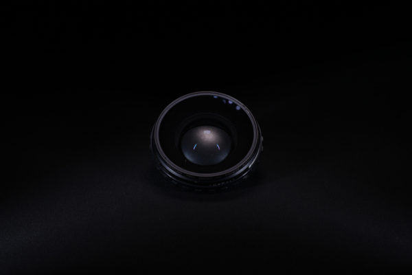 CENTURY OPTICS PRO-SERIES HD FISHEYE ADAPTER (Z1U)