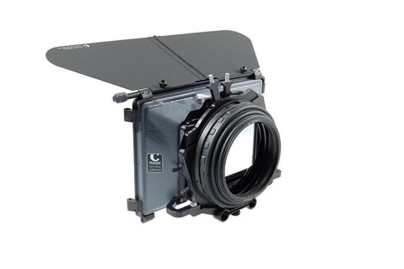 CHROSZIEL 4X5/5X5 - ROD MOUNT
