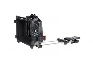 CHROSZIEL MB 450 SUPER WIDE MATTE BOX - ROD MOUNT