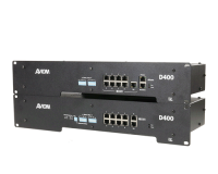 D400 & D400 Dante A-Net Distributors