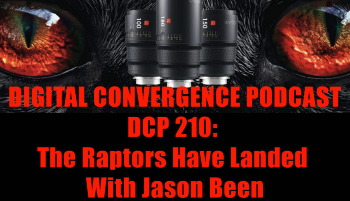 Digital Convergence Podcast Episode 210 With Jason Been Owner Of Imagecraft Productions