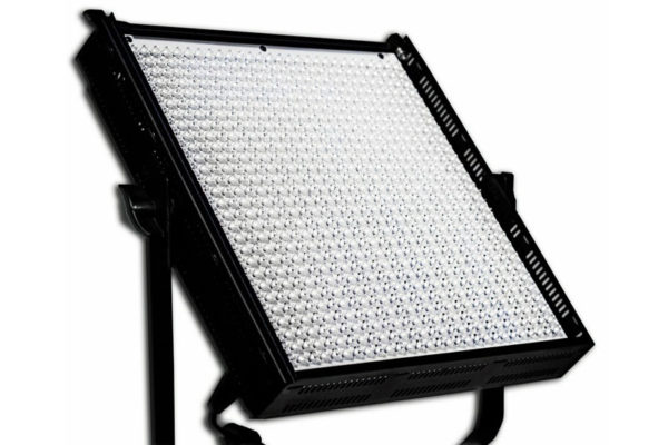 Litepanels 1x1 Bi-color LED light
