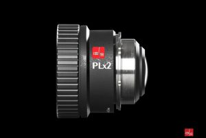 IB/E OPTICS PLx2 2x EXTENDER