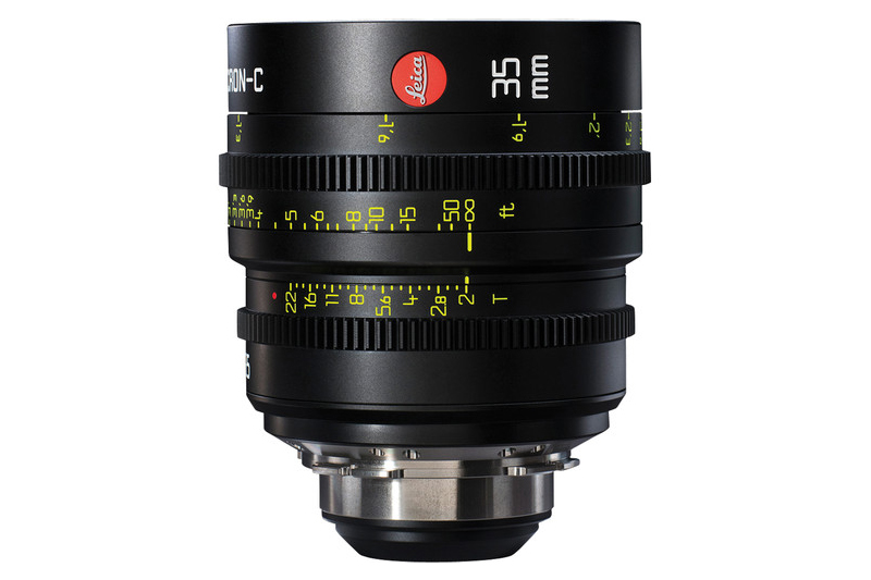 LEICA SUMMICRON-C LENS SET