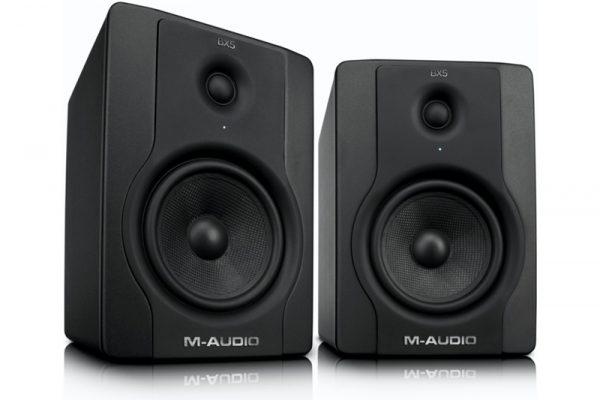 M AUDIO BX5 SPEAKER
