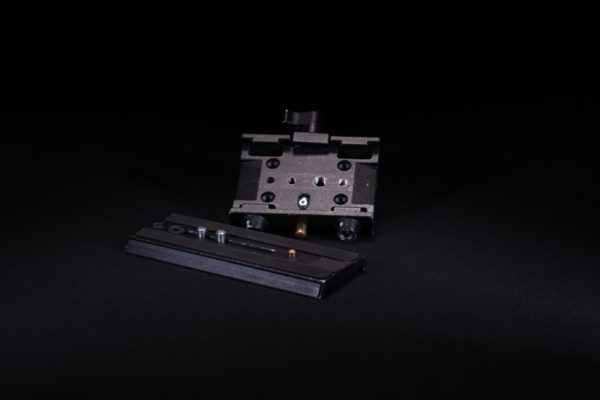 MANFROTTO 357 PRO QUICK RELEASE PLATE