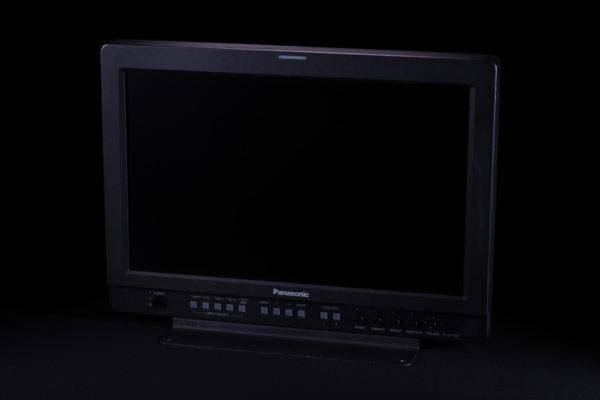 """17"""" PANASONIC BT-LH1700WP LCD MONITOR"""