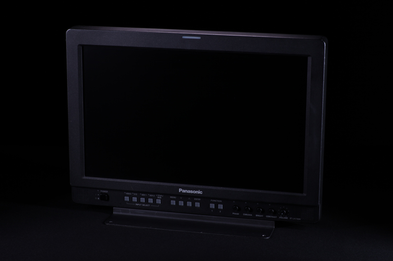 "17"" PANASONIC BT-LH1700WP LCD MONITOR"