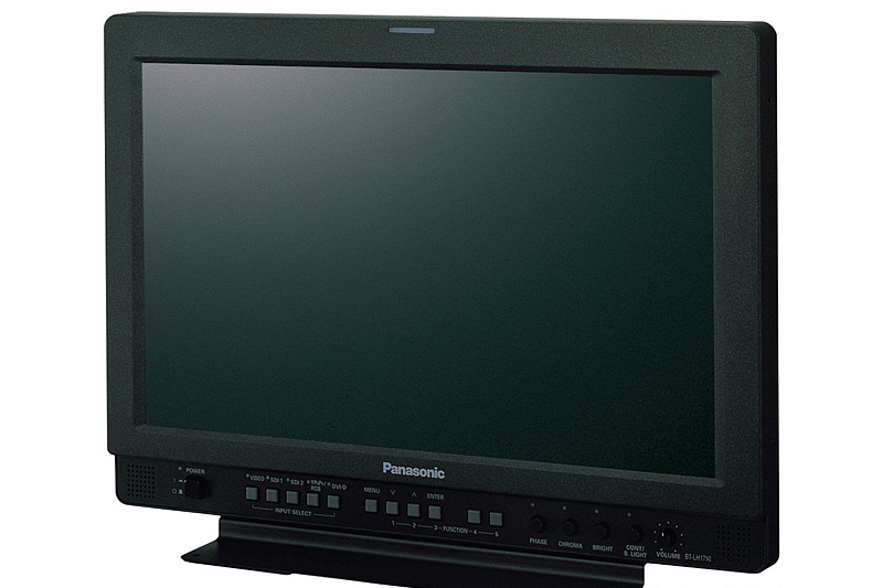 "26"" PANASONIC BT-LH2600W LCD MONITOR"