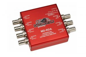 REDBYTE DECIMATOR MD-RDA (DISTRIBUTION AMPLIFIER)