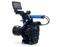 REDROCK MICRO C300 ULTRACAGE