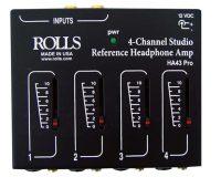 ROLLS STEREO HEADPHONE AMP