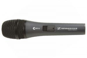 SENNHEISER E815 HANDHELD MIC