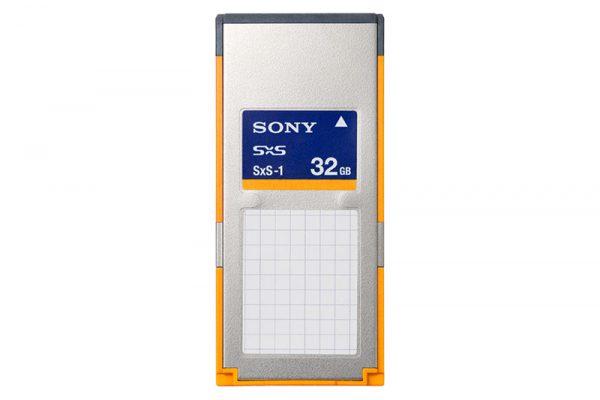 SONY 32 GB SXS
