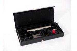 SONY ECM-77B LAVALIER MICROPHONE