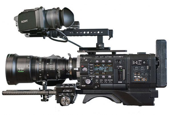 SONY ENG Build Up Kit