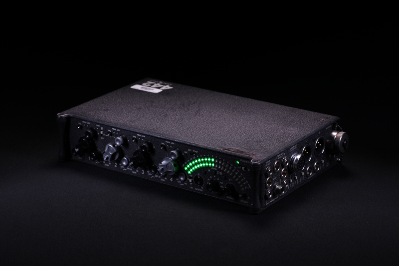 SOUND DEVICES 442