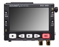 SOUND DEVICES PIX 240