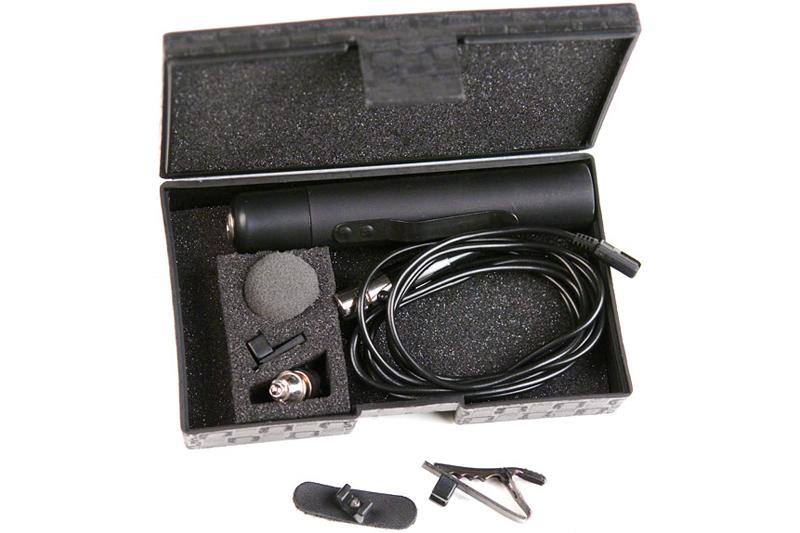 TRAM TR-50 LAVALIER MICROPHONE