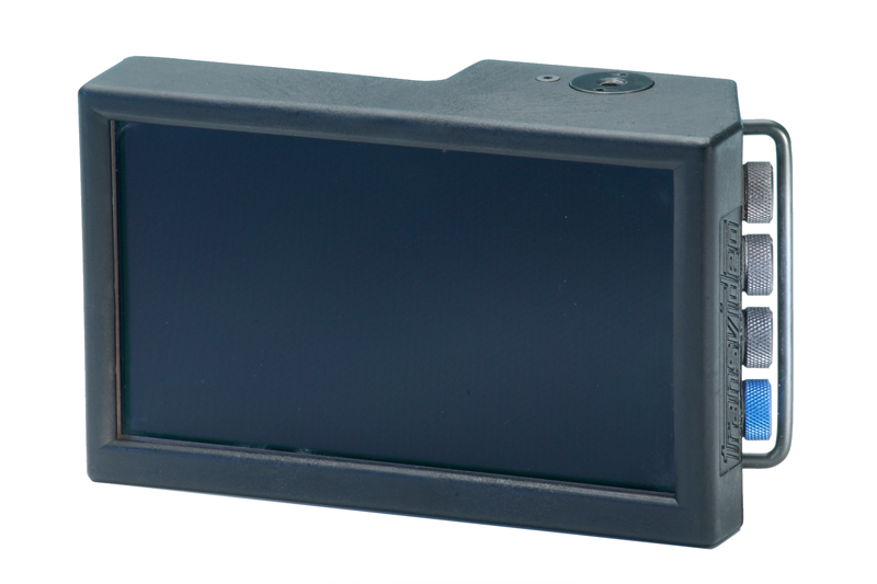 "TRANSVIDEO 6.5"" RAINBOW II WIRELESS RF MONITOR"