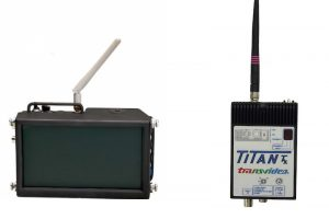 TRANSVIDEO TITAN WIRELESS VIDEO KIT