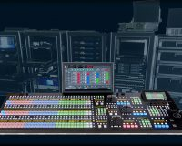 UHD 4K FLYPACK SYSTEM