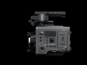 Cinema Camera Rentals Los Angeles