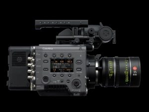 Cinema Camera Rentals Hollywood