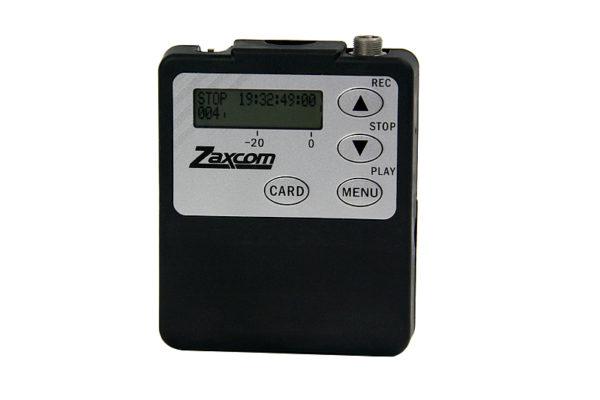 ZAXCOM ZFR100