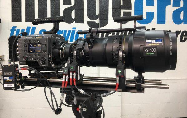 Sony Venice Camera Rental