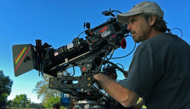 Spotlight on Robert Smith, Director of Photography