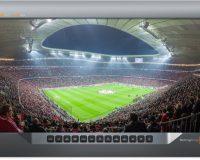 Blackmagic SmartView 4K Monitor