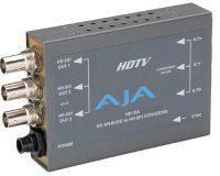 AJA-HD10A (RGB TO HD-SDI)