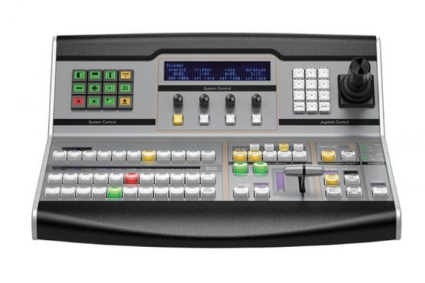 BLACKMAGIC ATEM 1 M/E BROADCAST PANEL