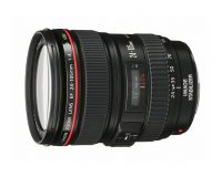 CANON EF 24-105MM F4.0 ZOOM LENS