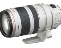 CANON EF 28-300MM F3.5-5.6 WIDE ANGLE ZOOM LENS