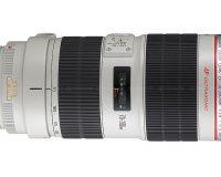 CANON EF 70-200MM F2.8 TELEPHOTO ZOOM LENS