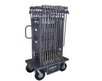 BACKSTAGE C-STAND CART