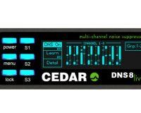 CEDAR DNS 8 LIVE