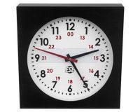 ESE LX-5112 SELF-SETTING ANALOG CLOCK
