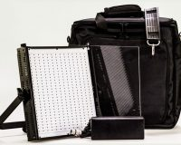 Litepanels 1x1 bicolor LED Light